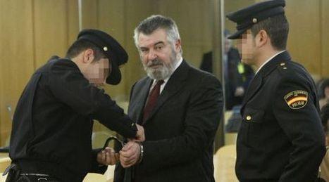 Los delincuentes peinan canas - El País.com (España) | Criminología y Prevención de la Delincuencia | Scoop.it