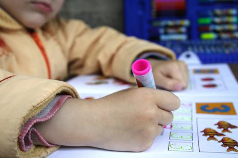 Los niños tutelados también tienen talentos por descubrir | Diagnóstico y Altas Capacidades | Scoop.it