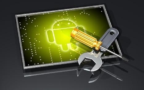 Smartphone Android : Mémoire interne insuffisante… Impossible d'installer l'appli… Plan B | netnavig | Scoop.it