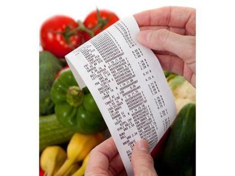 How to Save Money at the Grocery Store | Healthy Eats – Food Network Healthy Living Blog | Food and Health | Scoop.it