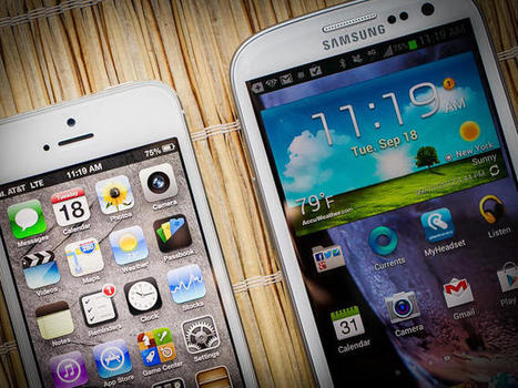 Apple v. Samsung 2014 infringed devices scorecard | Tech And Gadget News | Scoop.it