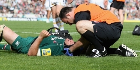 Rugby could be on a collision course - Sport - NZ Herald News | PHYSED | Scoop.it