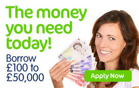 Now Available Online Loans for Unemployed | No Guarantor Same Day Loans | Scoop.it