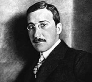 Stefan Zweig entre dans la Pléiade | BiblioLivre | Scoop.it