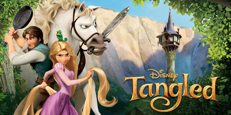 Movies Like Tangled (2010) | Movie Recommendations | Scoop.it