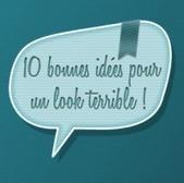 Mademoiselle Grenade - 10 bonnes idées pour avoir un look terrible au travail | de l'amour, des couleurs et de la mode | Scoop.it