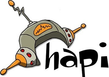 hapi - Server Framework for Node.js | node.js | Scoop.it