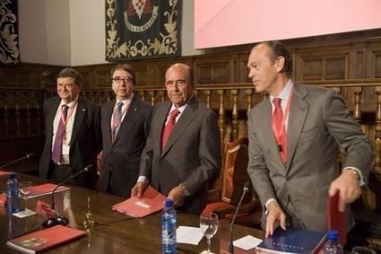 Los rectores piden un pacto de Estado por el conocimiento, la ... - Diario Progresista   gestión del conocimiento   Scoop.it