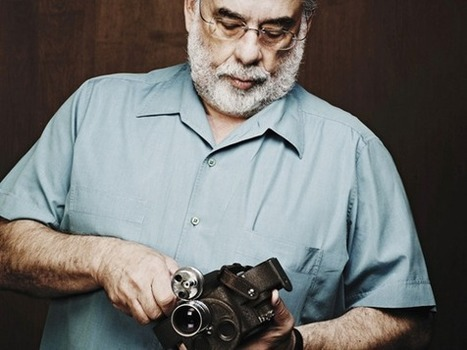 Francis Ford Coppola: On Risk, Money, Craft & Collaboration | Collaborative Film Making | Scoop.it