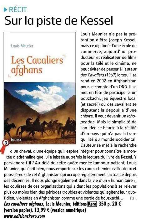"""Cheval Pratique - """"Sur la piste de Kessel""""   Louis Meunier   Scoop.it"""
