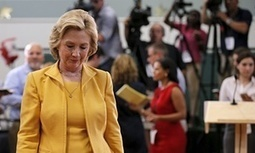 Hillary Clinton's climate change plan 'just plain silly', says leading expert | GarryRogers NatCon News | Scoop.it