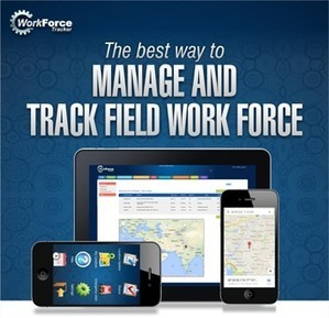 The Perfect Solution for the Information Technology Industry | Workforce tracker | Scoop.it