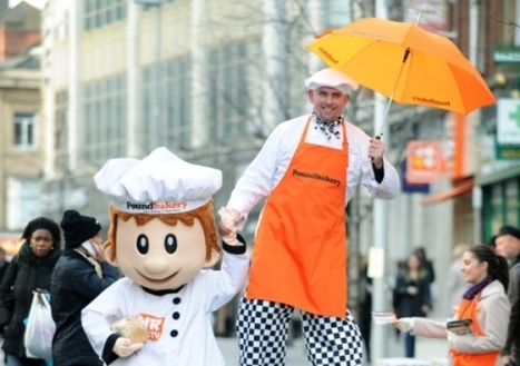 Poundbakery: £1 bakery opens first store in Leeds - Top Stories - Yorkshire Evening Post   AQA AS Business - BUSS2   Scoop.it