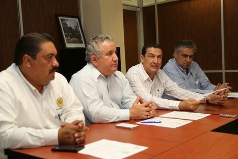 Tec de Colima será Espacio Libre de Humo de Tabaco. | Secretaría de Salud Colima | Scoop.it