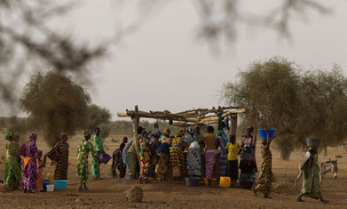 How to build resilience in the Sahel | International aid trends from a Belgian perspective | Scoop.it