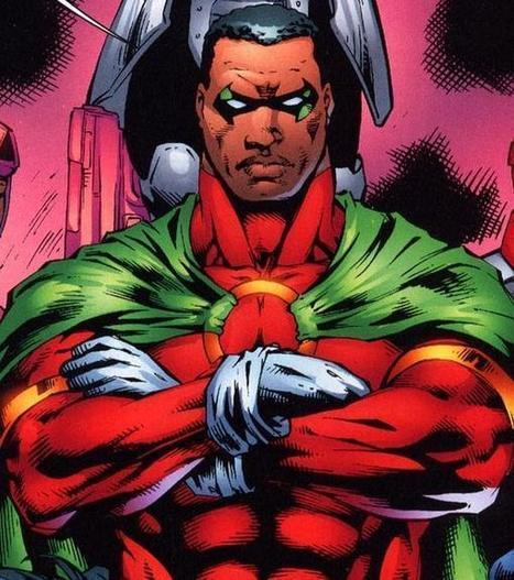 Where are the powerful black superheroes?   The AfroGeek   Scoop.it