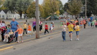 St. Michael Catholic School Raises Thousands with Marathon | Catholic School Chronicle | Scoop.it