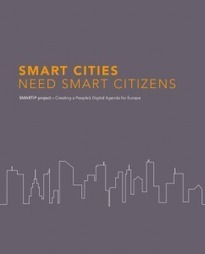 Smart Cities Need Smart Citizens | Almere Smart Society | Scoop.it