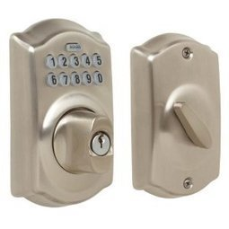 The Top Benefits and Features of Keyless Entry Locks - No More Keys! | Locks and Keys | Scoop.it