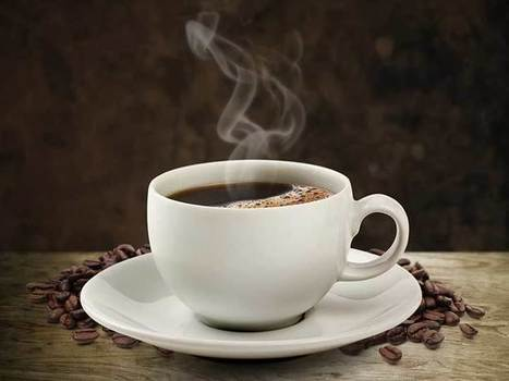 Moderate Coffee Drinking May Prevent Early Death | Thinking, Learning, and Laughing | Scoop.it