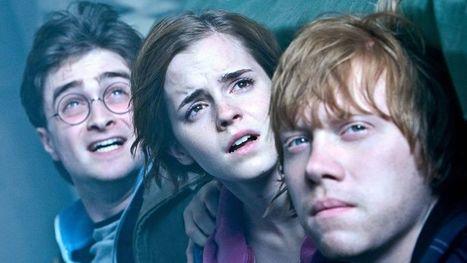 Vers une trilogie dérivée de la saga de J.K. Rowling | Les Animaux Fantastiques (Harry Potter spin-off) | Scoop.it
