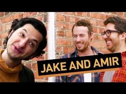 Jake and Amir: Real Estate Agent Part 1 (w/ Ben Schwartz) | Earn money by sharing Video | Scoop.it