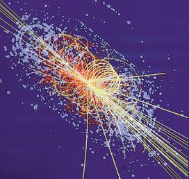 Le Boson de Higgs à l'Origine de la Matière Noire et de l'Asymétrie Matière-Antimatière ? | Science et astroscience | Scoop.it