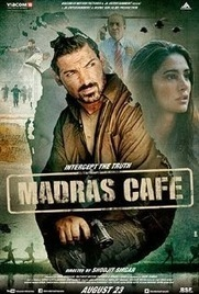 Full Action movie Madras Cafe free download here all time ~ Movie To Download Free | movies | Scoop.it