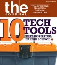 6 Shifts in Education Driven by Technology -- THE Journal | Learning Technology News | Scoop.it