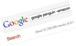 Google Hack To See If Your Site Was Hit By Penguin? -BRAND | Go Mobile Social Local Today  | GoMoSoLo | Scoop.it
