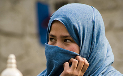 Afghan Woman First Raped, Then Charged With Adultery- EU Bans Documentary | Care2 | Scoop.it