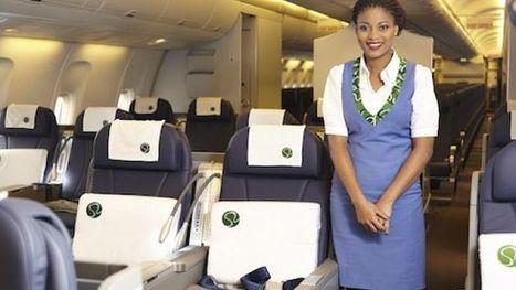ECAir reprend les vols à destination de Pointe-Noire, et de Paris 3 fois par semaine@Investorseurope | Investors Europe Mauritius | Scoop.it