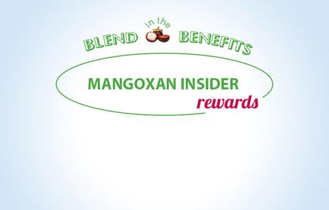 Buy Mangoxan Mangosteen Fruit Juice Online - Pure Fruit Technologies | Trending | Scoop.it