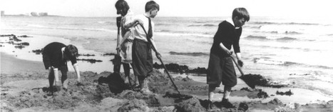 Rhode Island's Shellfish Heritage | An Ecological History | OI Newsletter - A web family | Scoop.it