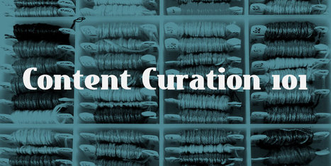 15 Top-Notch Content Curation Tools to Help Content Planning | Top Social Media Tools | Scoop.it