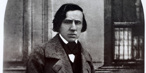 Chopin's Exhumed Heart Remains One Of The World's Strangest Classical ... - Huffington Post | Classical and digital music news | Scoop.it