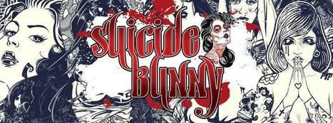 Suicide Bunny | Product Categories | Juice4Less | Business | Scoop.it