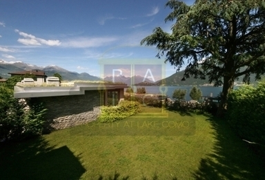 Newly Built Exclusive Front Lake Villa for Sale | luxury Apartments for Sale Lake Como | Scoop.it