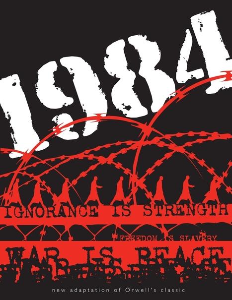 Venda de 1984 cresce 7.000% nos EUA após escândalo do monitoramento | LEITOR CABULOSO | Ficção científica literária | Scoop.it