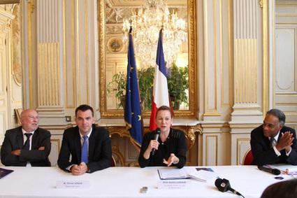 Grenoble - La French Tech face à son nouveau ministre - L'Essor Loire - Rhône - Isère | Economie à Grenoble-Isère | Scoop.it