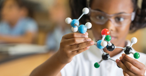 BBC launches primary science education campaign   Primary Science and Technology   Scoop.it