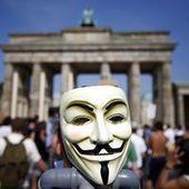 Cybersurveillance : l'Union européenne, cible prioritaire de la NSA | Geeks | Scoop.it