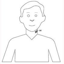 ¿Un tatuaje micrófono? Motorola podría hacerlo realidad con su última patente : Marketing Directo | Web-On! Ocio virtual | Scoop.it