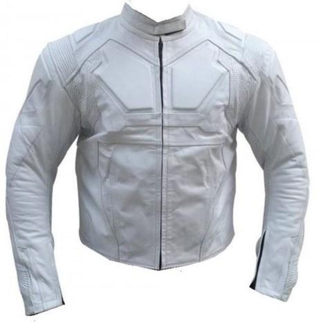 Teknic Mercury Motorcycle Leather Jacket | Adidas TT10 Black Hockey Stick | Scoop.it