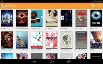 Wattpad. App para leer y escribir libros | Herramientas TIC para el aula | Scoop.it