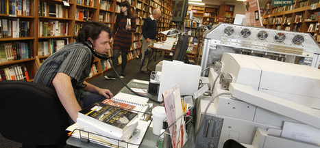 Why Kobo, Amazon and Barnes and Noble Need Dedicated Self-Publishing Sections | Author Tips | Scoop.it