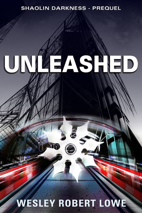 Unleashed - Slashed Reads | Promote My Book | Scoop.it