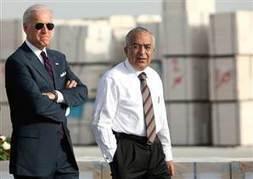 U.S.-Israel row shows settlement dispute | Israeli-Palestinian Conflict News | Scoop.it