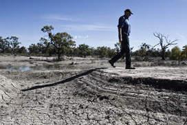 Australia makes list of ecosystems in bad shape | School | Scoop.it