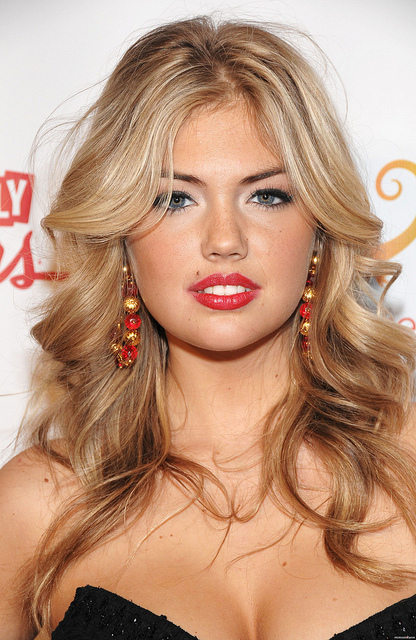 Kate Upton Shows Off Her Stunning Physique! | Celebs | Scoop.it
